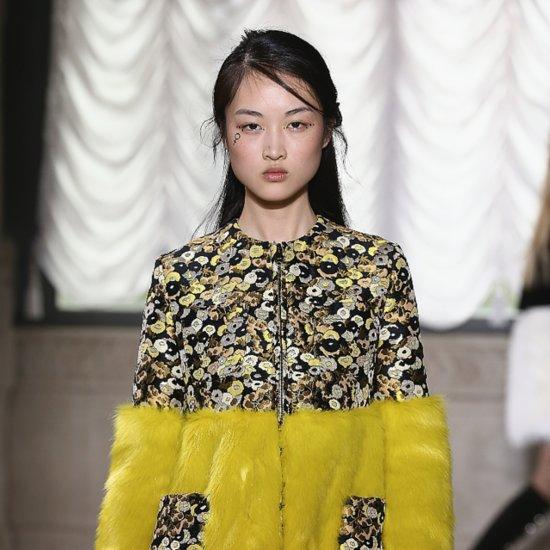 Best Coats Fall 2015 Fashion Week