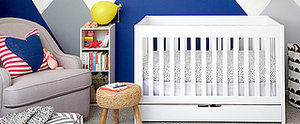 Money-Saving Tips For Decorating a Nursery