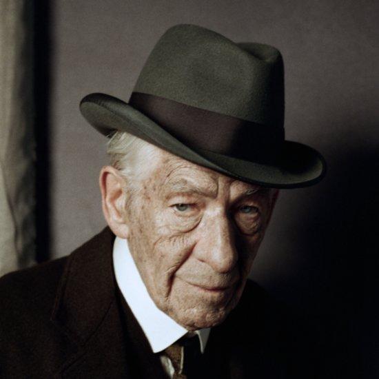 Mr. Holmes Trailer