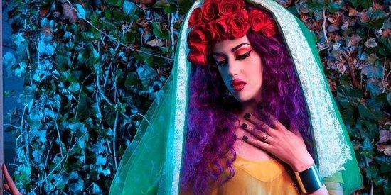 FABRICATIONS: Meet Queer Fashion Designer And Artist Geoffrey Mac