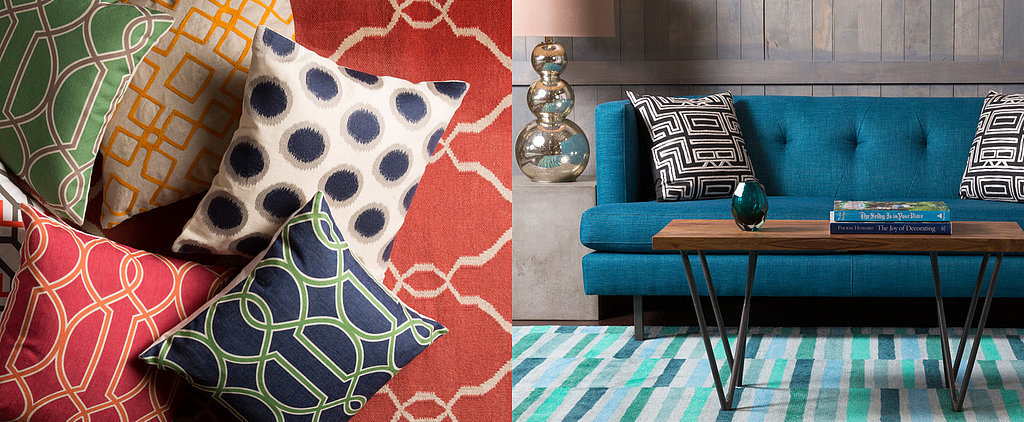 Make Way For Wow With a Spring Home Makeover — Enter Now!