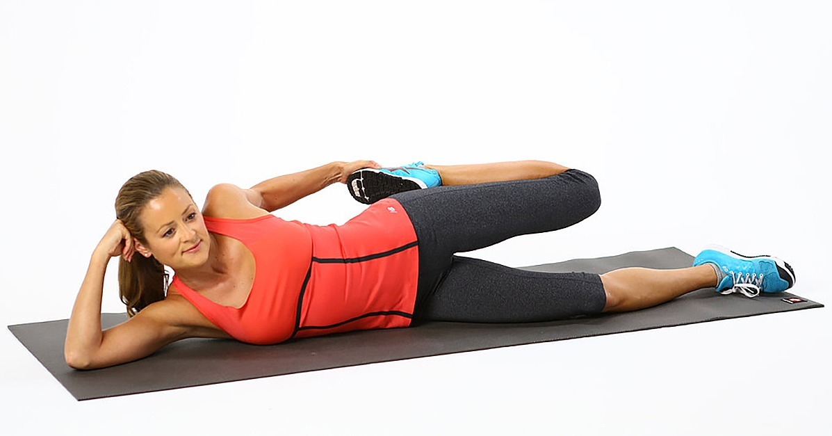 Best Quad Stretches | POPSUGAR Fitness