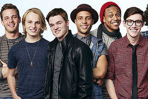 'American Idol' Live Blog: 4 Guys Eliminated, 8 Sing For Your Votes