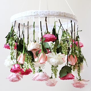 The Most Beautiful Spring Home-Decor DIYs