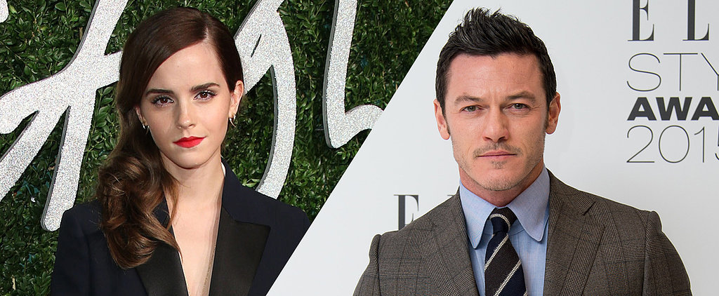 Beauty and the Beast Has Cast Its Beast and Gaston!