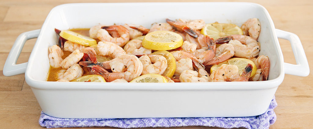 You'll Want to Mop Up Every Last Drop of This Shrimp Dish's Sauce