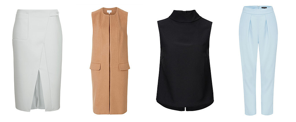 Refresh Your Workwear Wardrobe Before Monday With These Online Buys