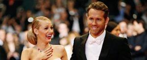 Ist Blake Lively's Baby allergisch gegen Schlaf?