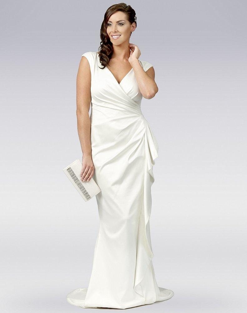 Off The Rack Wedding Dresses Dallas: Sample designer wedding ...