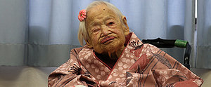 The World's Oldest Person Celebrates Her 117th Birthday