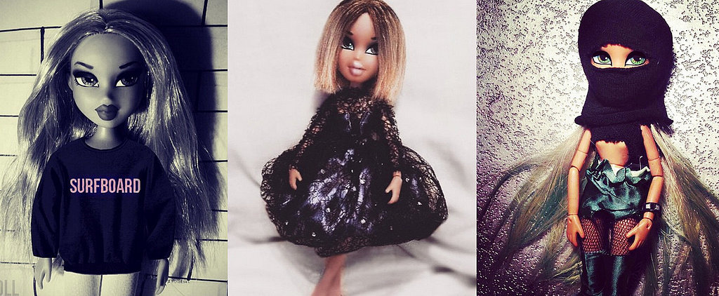Someone Made Beyoncé Bratz Dolls, and They're Amazing