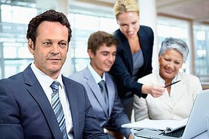 Vince Vaughn And Dave Franco Made These Dumb Free Stock Photos