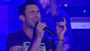 Adam Levine Gives Child With Down Syndrome The Concert Experience Of A Lifetime
