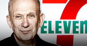 You Can Now Pick Up Jean Paul Gaultier Designs at 7-Eleven