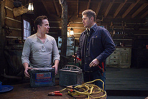 'Supernatural' Episode 10.15 Photos: Cole Returns
