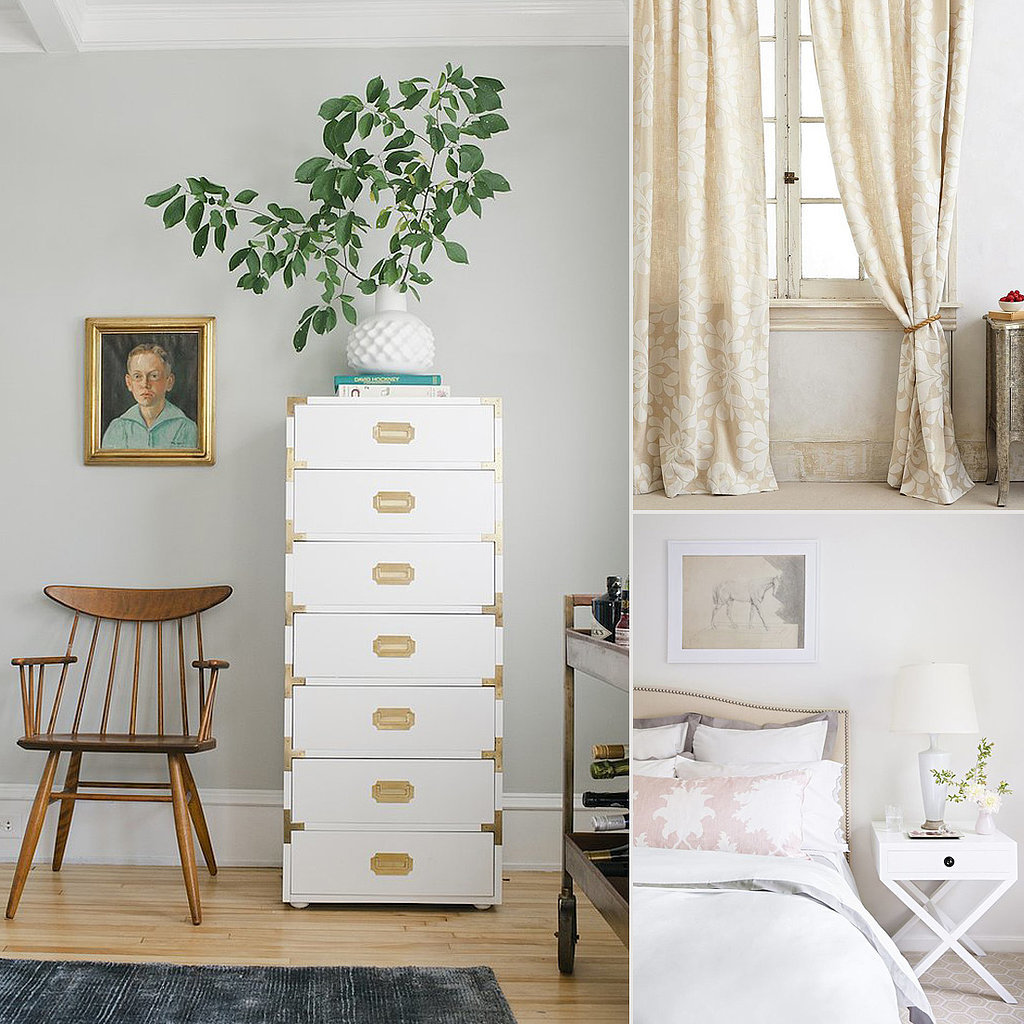 18 Spring Decor Ideas: Easy Spring Decorating Ideas