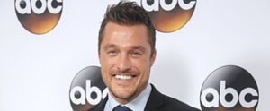 Chris Soules Has Joined the New Cast of Dancing With the Stars!