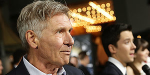 Harrison Ford Reportedly Taken To Hospital After Plane Crash
