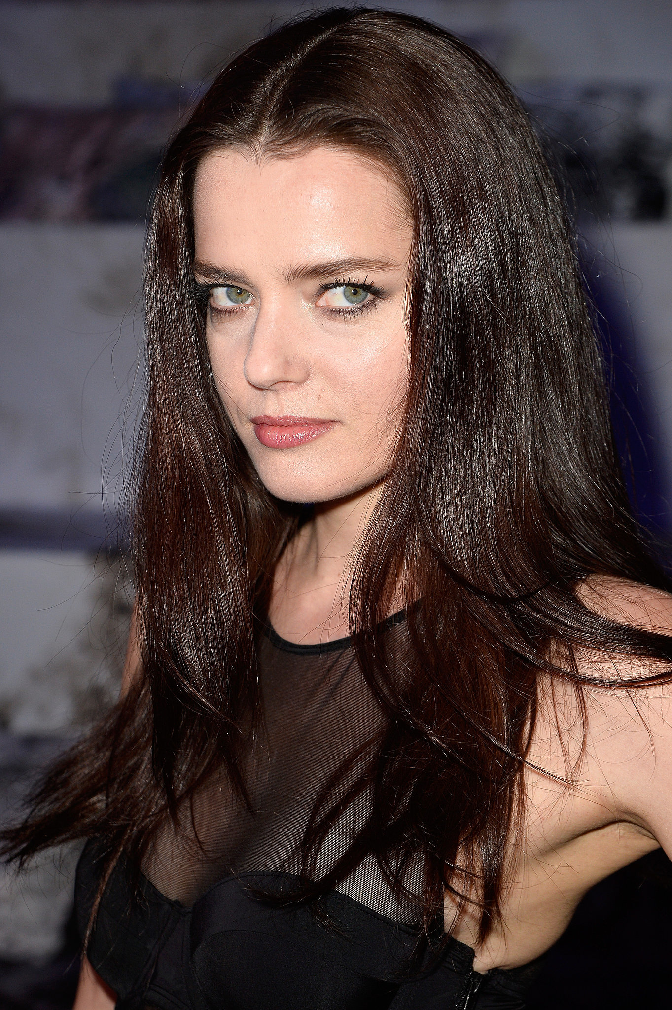 roxane mesquida the celebs were sitting pretty on the h. Black Bedroom Furniture Sets. Home Design Ideas