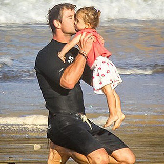 Celebrity Family Pictures Week of March 1, 2015