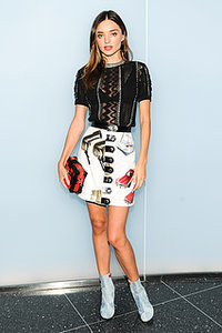 Women Of Style: Miranda Kerr