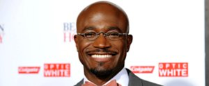 Taye Diggs Has a Totally Appropriate Motto For Coparenting With Idina Menzel