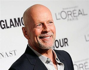 Bruce Willis Making Broadway Debut