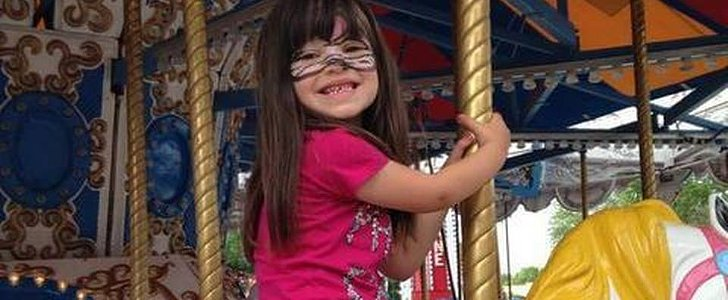 This Girl Has Leukemia — and Her Neighborhood Won't Let Her Have a Playhouse