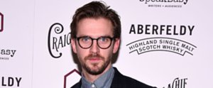 Dan Stevens Will Play the Beast in Beauty and the Beast