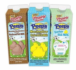 You Can Now Drink Your Peeps and Eat Them, Too