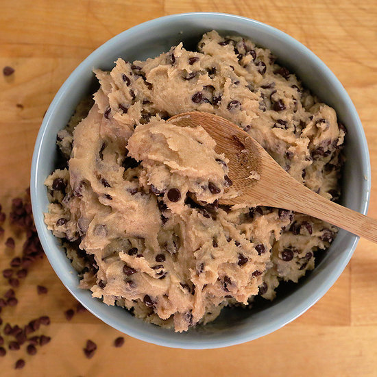 Edible Chocolate Chip Cookie Dough Recipe