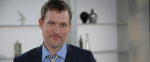 "Revenge's James Tupper: ""Buckle Up"" For the Midseason Return"