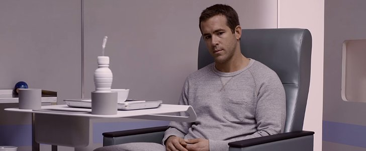 Ryan Reynolds Stars in the Trailer For Sci-Fi Thriller Selfless