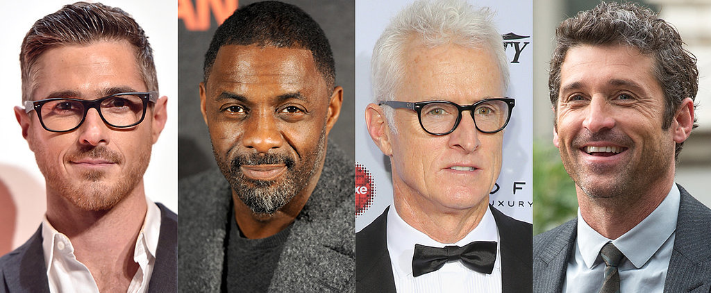 45 Famous, Sexy Silver Foxes