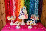68 Fun Ways to Fete Your Terrific Toddler