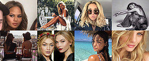 This Week's Most Stylish Celebs Take Sexy to New Heights