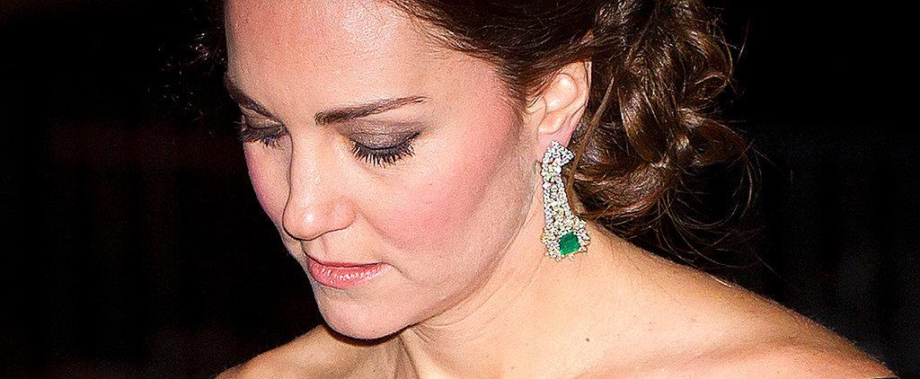 Kate Middleton Likes to Go Naked!