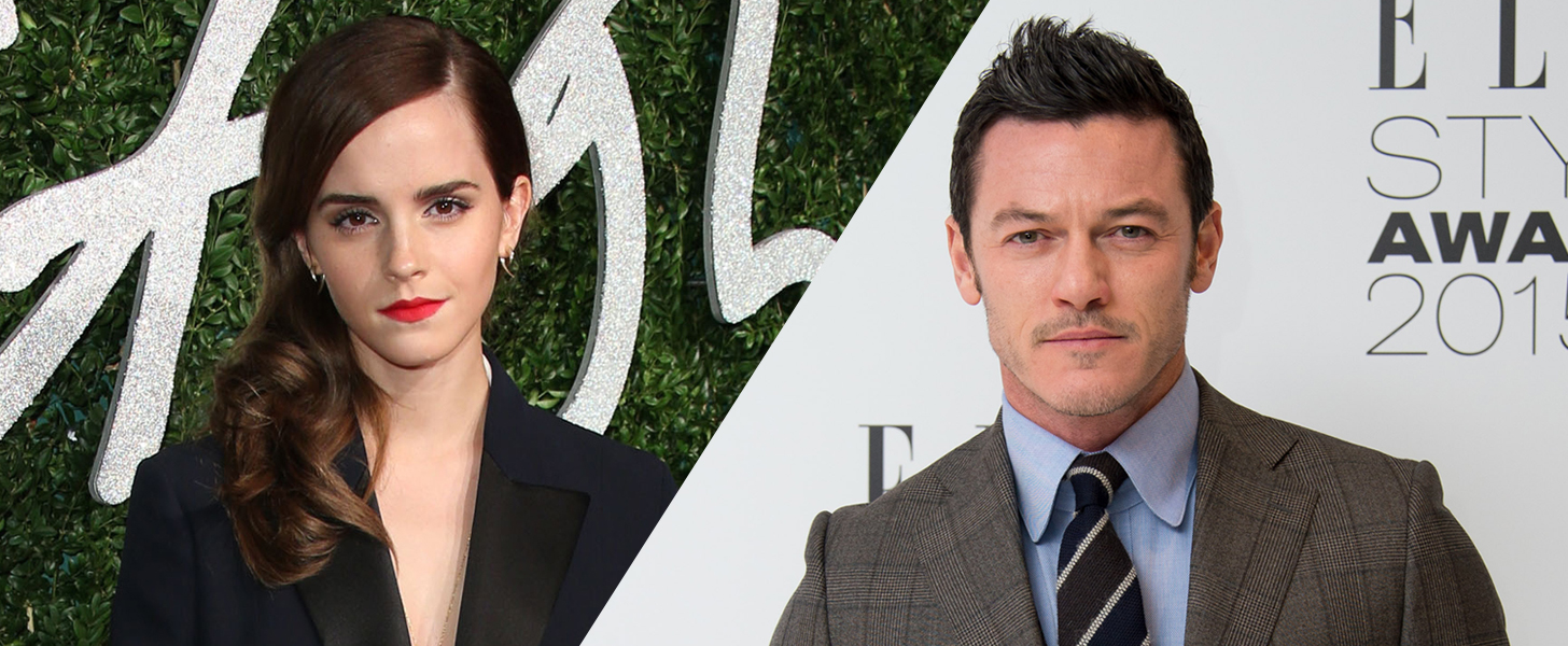 Meet the Cast of Disney's Live-Action Beauty and the Beast