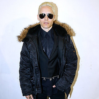 Ah! Now Jared Leto Has a Blea