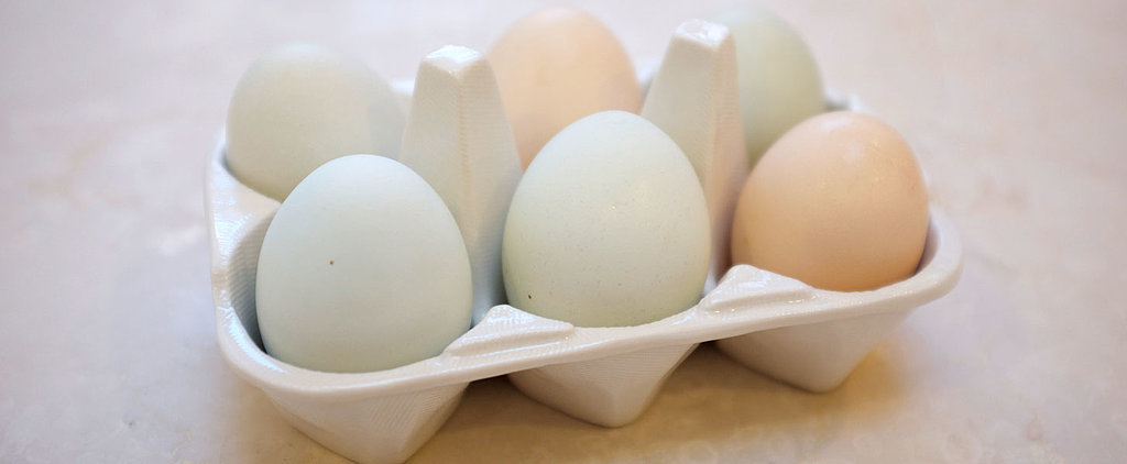 Is an Egg White Omelet Healthier Than One Made From Whole Eggs?