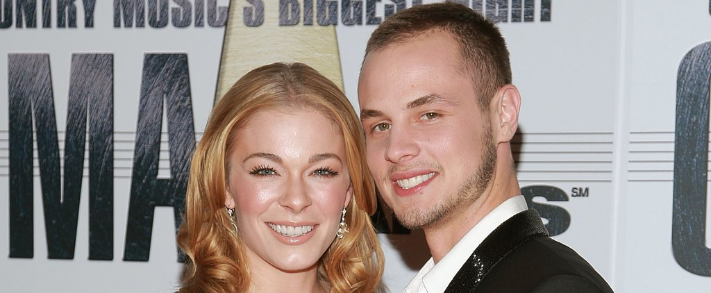 "Dean Sheremet: The ""Dumbest Thing"" LeAnn Rimes Did Was ""Divorce Me"""