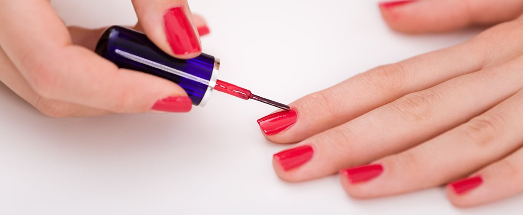 How to Take Off Red Nail Polish Without Staining Your Skin