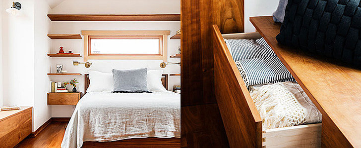 Maximize Bedroom Space With These 5 Simple Tips