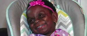 Internet Jerks Are Turning a Sick Little Girl Into a Meme