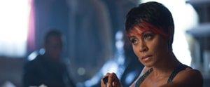 Jada Pinkett-Smith Is Leaving Gotham