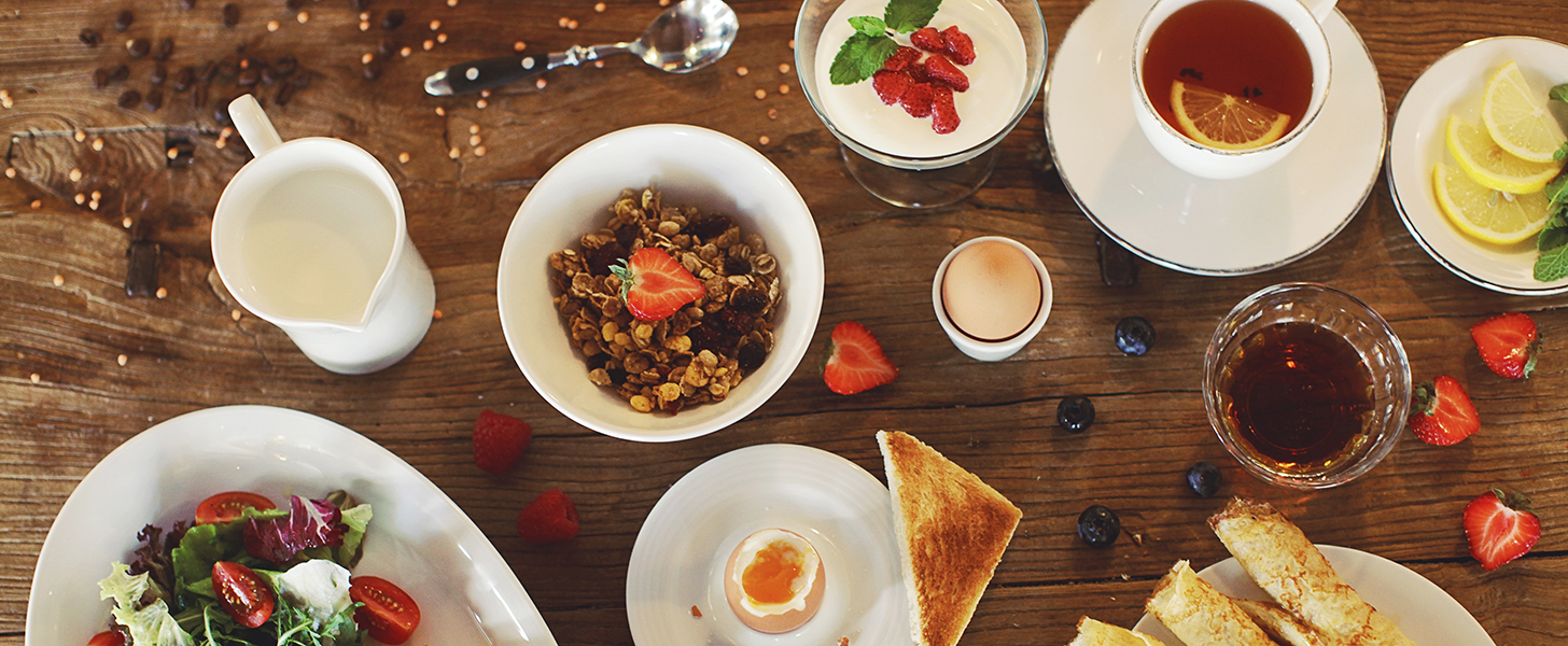 Breakfast Mistakes That Lead to Weight Gain