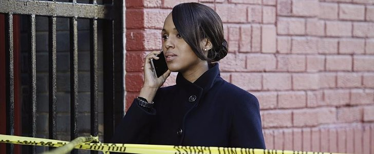 4 Reasons Everyone Is Talking About Scandal This Week