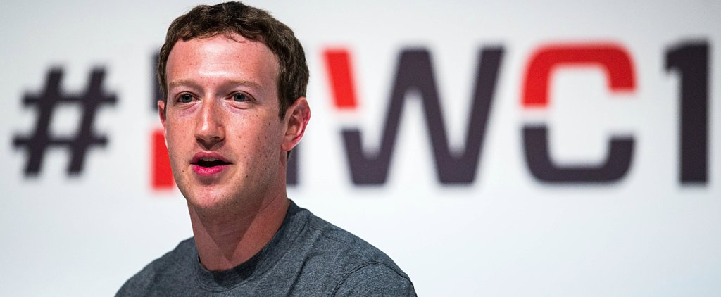 Mark Zuckerberg Has 1 Standard Hiring Question