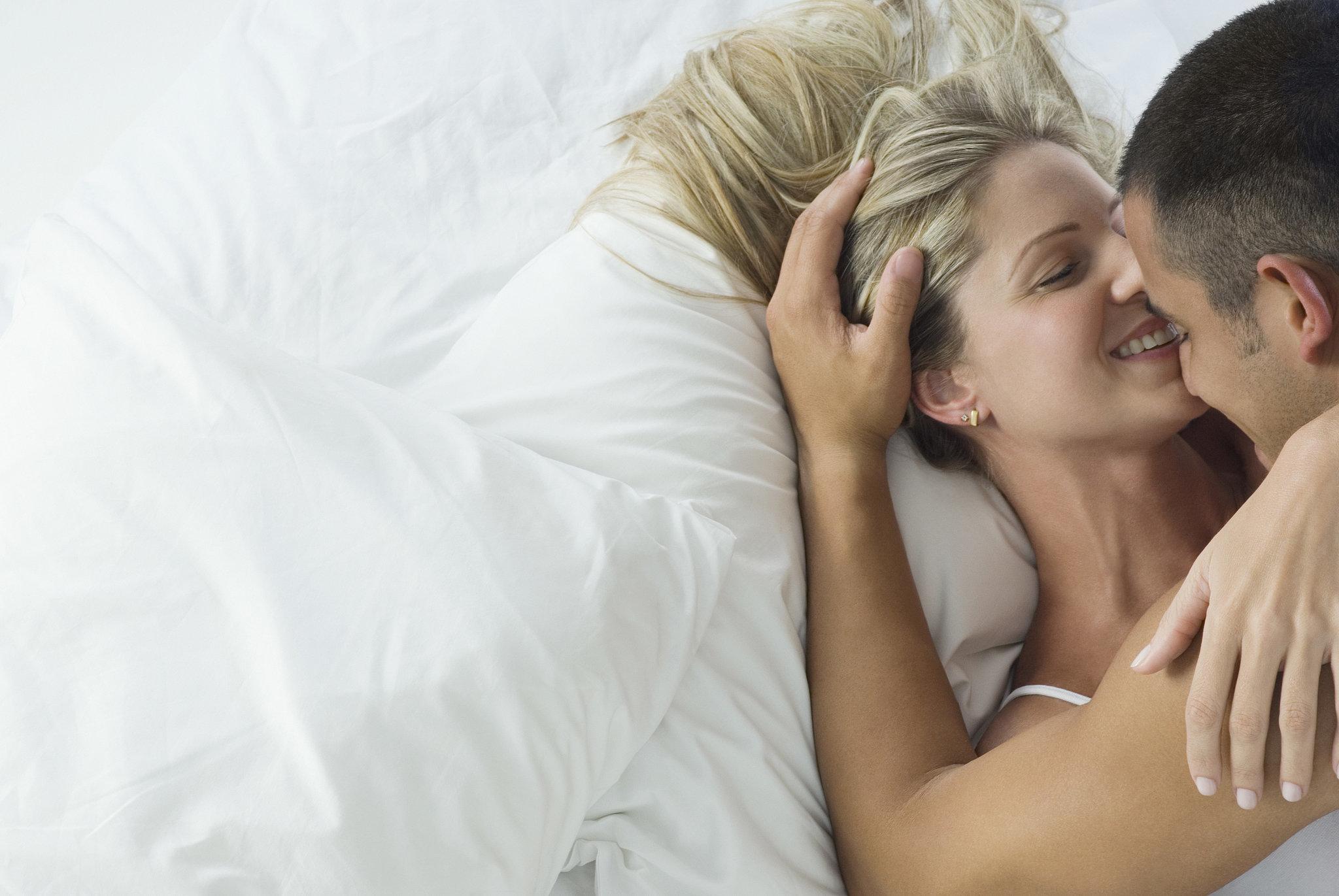 Сексуальное влечения у мужчин по годам 22 фотография