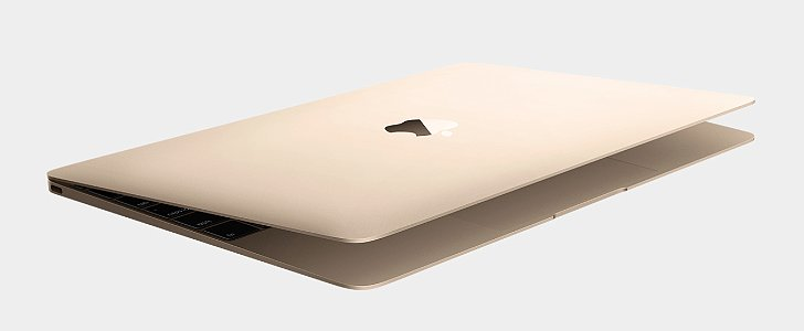 POPSUGAR Shout Out: Check Out the First Images of Apple's New, Ultrathin MacBook